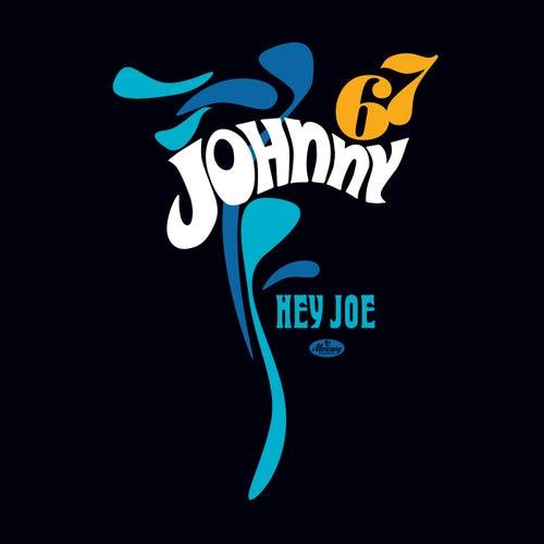 Hey Joe de Johnny Hallyday