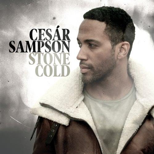 Stone Cold von Cesár Sampson