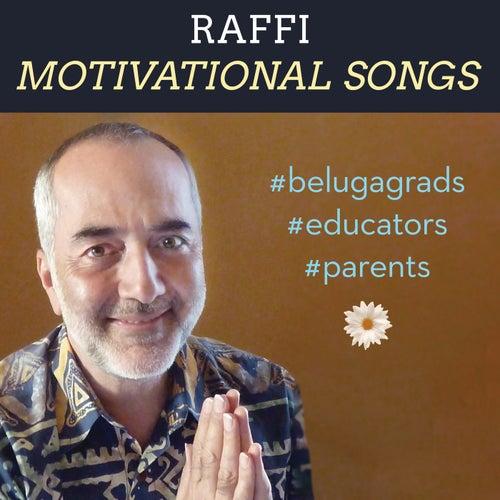 Motivational Songs by Raffi