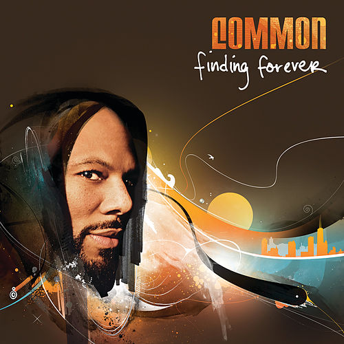 Finding Forever de Common