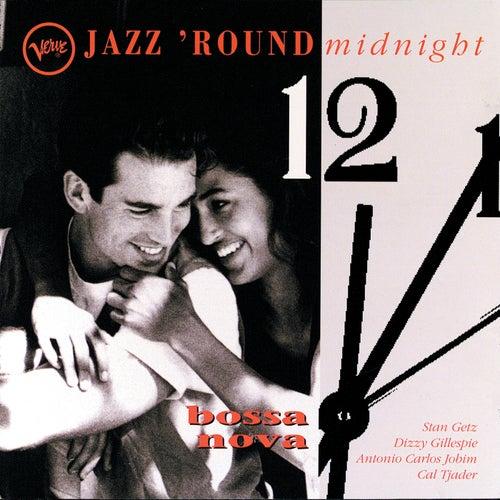 Jazz 'Round Midnight: Bossa Nova von Various Artists