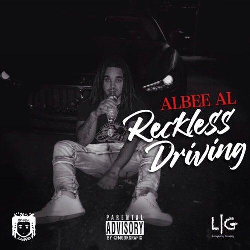Reckless Driving de Albee Al
