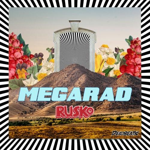 Megarad by Rusko