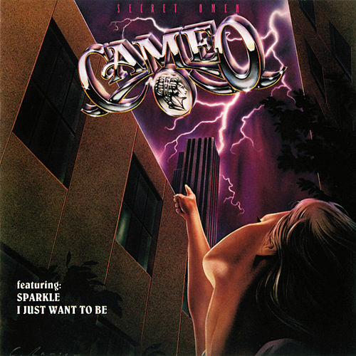 Secret Omen by Cameo