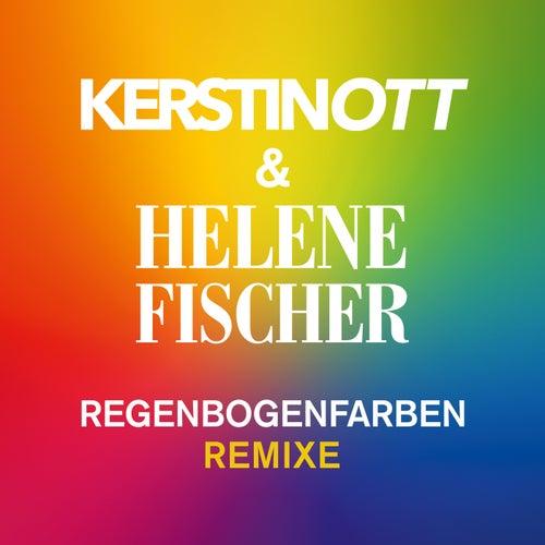 Regenbogenfarben (Remixe) von Kerstin Ott
