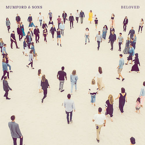 Beloved de Mumford & Sons