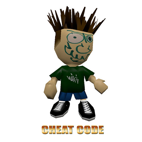 Cheat Code de Wiki