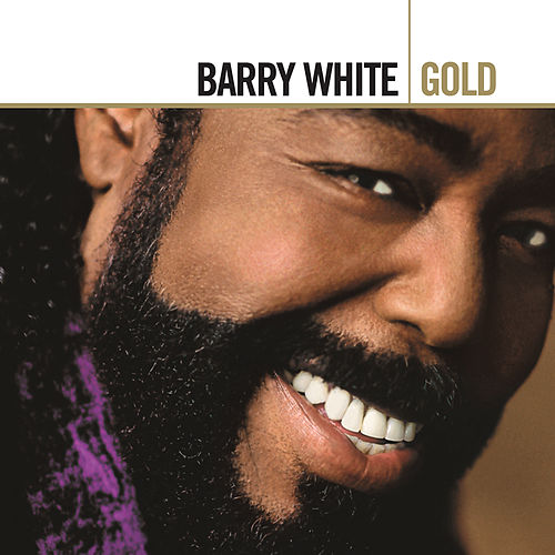 Gold de Barry White