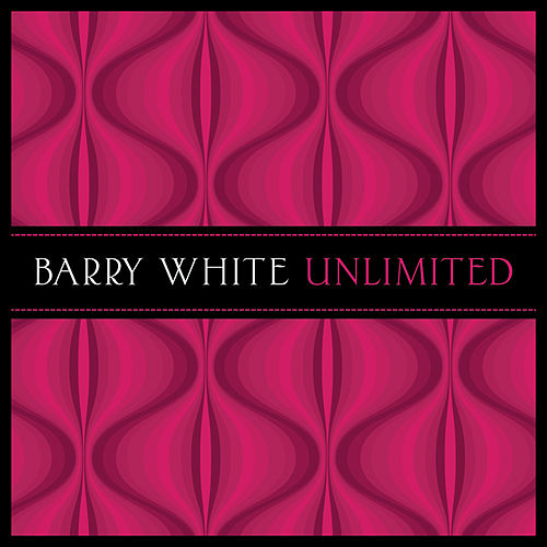 Unlimited von Barry White