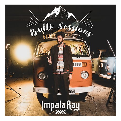 Io & I (Bulli Sessions) von Impala Ray