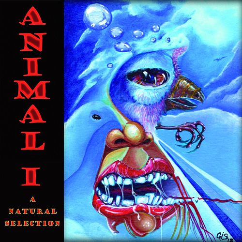 A Natural Selection (Live) von Animali