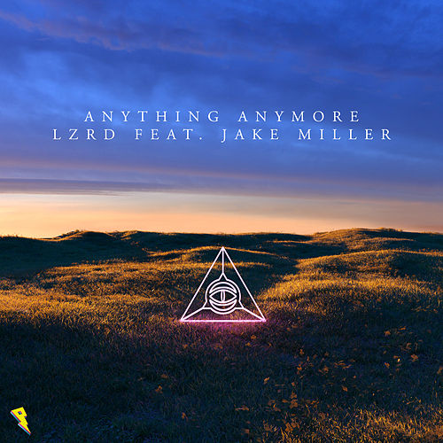 Anything Anymore de Lzrd