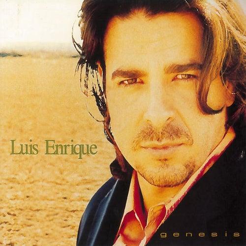 Génesis de Luis Enrique
