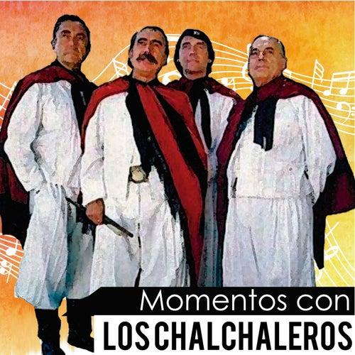 Momentos Con los Chalchaleros de Los Chalchaleros