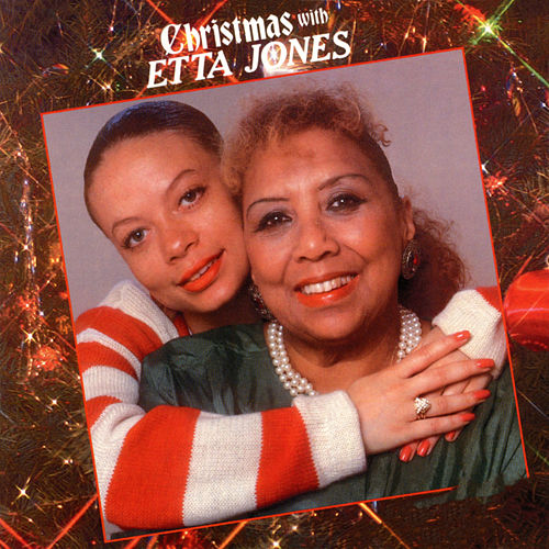 Christmas With Etta Jones by Etta James
