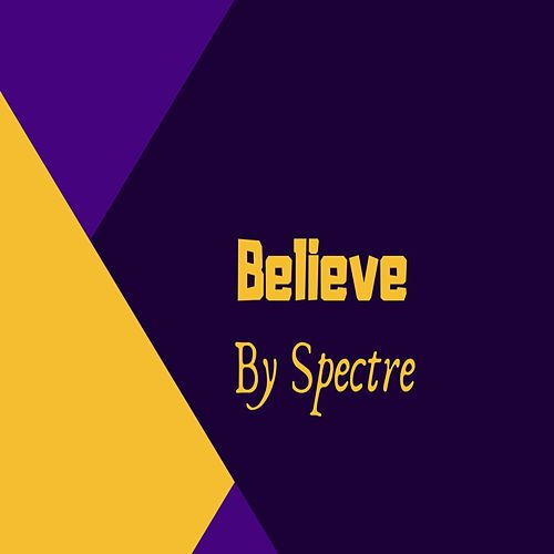 Believe by Dead Silence