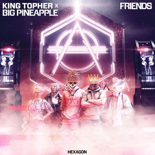 Friends de King Arthur