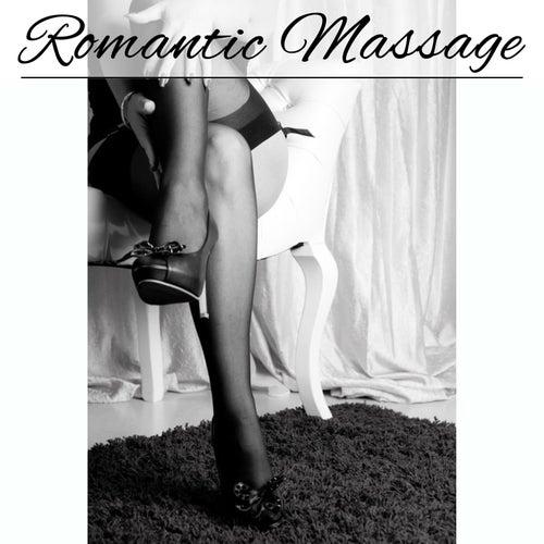 Romantic Massage – New Age Romantic Sounds, Calming Music, Hot Stone Massage, Beautiful Moments de Massage Tribe
