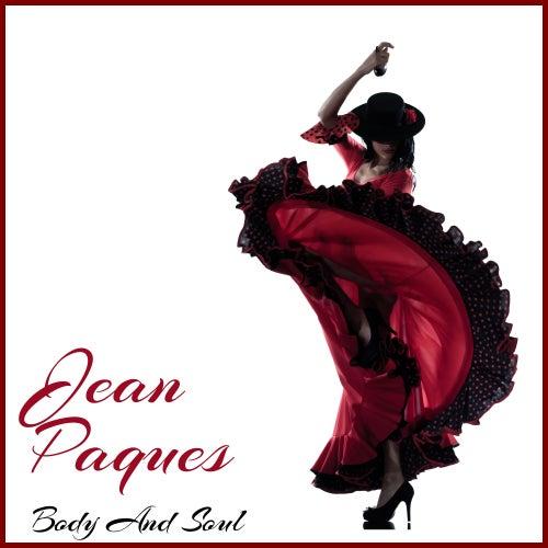 Body And Soul de Jean Paques