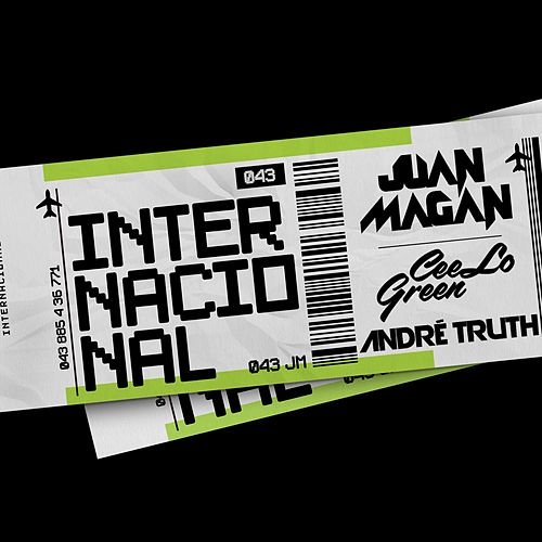 Internacional de Juan Magan