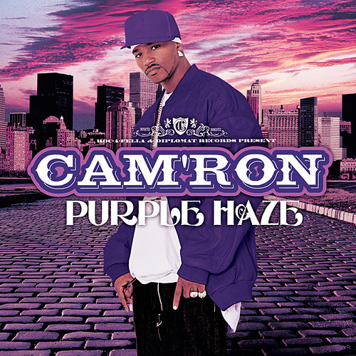 Purple Haze de Cam'ron