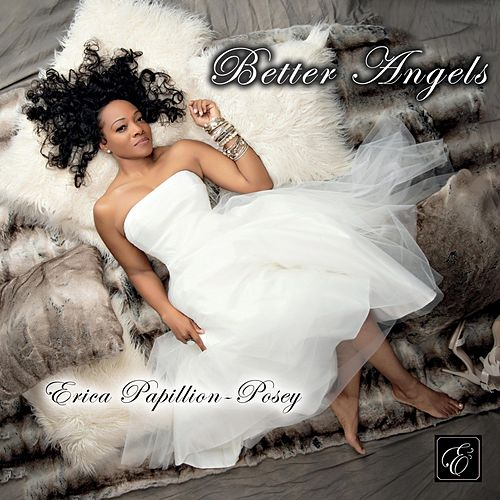Better Angels by Erica Papillion-Posey