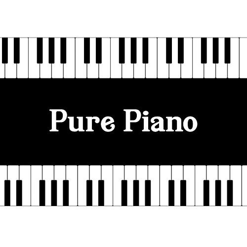 Pure Piano – Best Instrumental Piano Jazz, Restaurant Music, Mellow Jazz Sounds, Lounge Piano, Easy Listening von Instrumental
