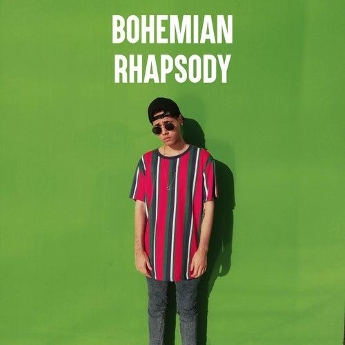 Bohemian Rhapsody von David Ponce