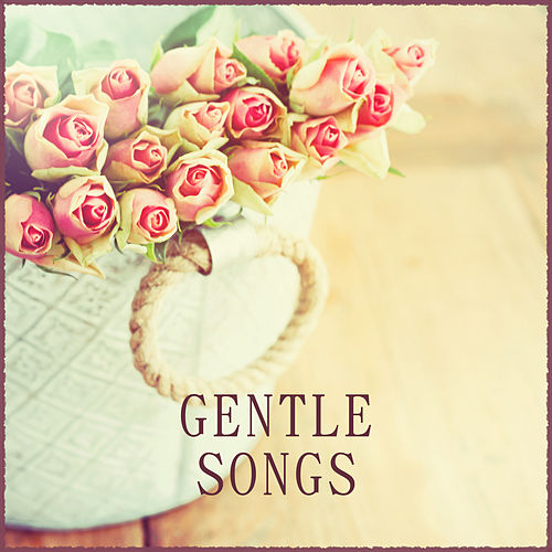 Gentle Songs – Music for Relaxation, Calm Tracks, Deep Rest, Music After Work by Moonlight Sonata