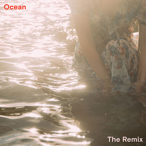 Ocean (Crystal Skies Remix) de Ella Vos
