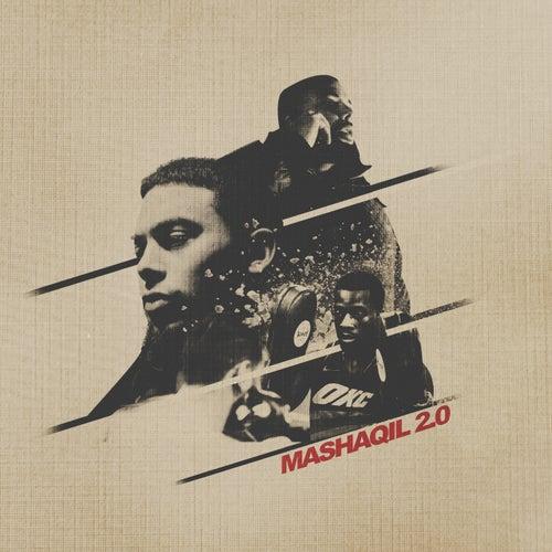 Mashaqil 2.0 van Iliass