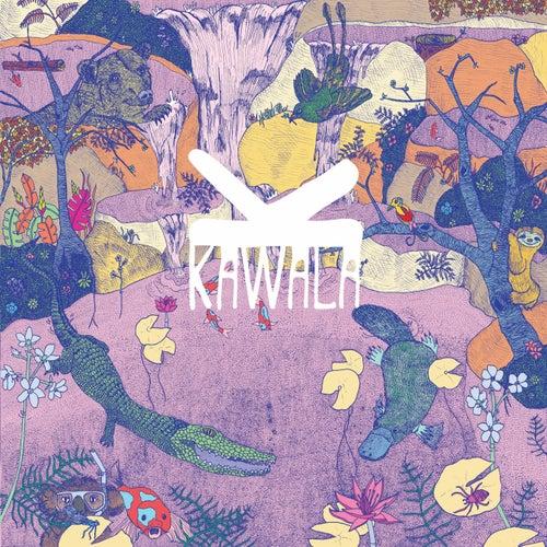 Counting the Miles by Kawala