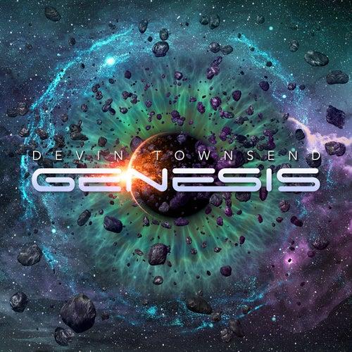 Genesis de Devin Townsend Project
