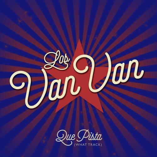 Que Pista von Los Van Van