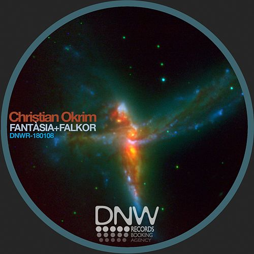 Fantàsia + Falkor von Christian Okrim