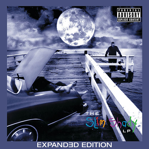 The Slim Shady LP (Expanded Edition) van Eminem