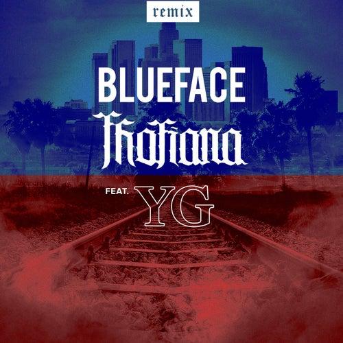 Thotiana (Remix) [feat. YG] von Blueface