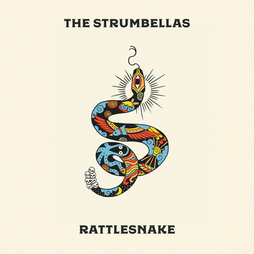 Running Scared (Desert Song) by The Strumbellas