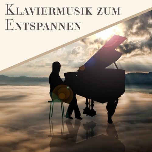 Klaviermusik zum Entspannen: Chillout Lounge Jazz-Musik, Gute Stimmung, Romantische Klavier Lieder für Abendzeit und Schlaf by Entspannende Piano Jazz Akademie