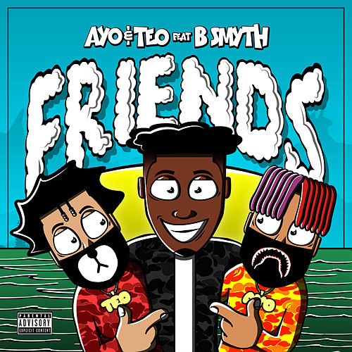 Friends de Ayo & Teo