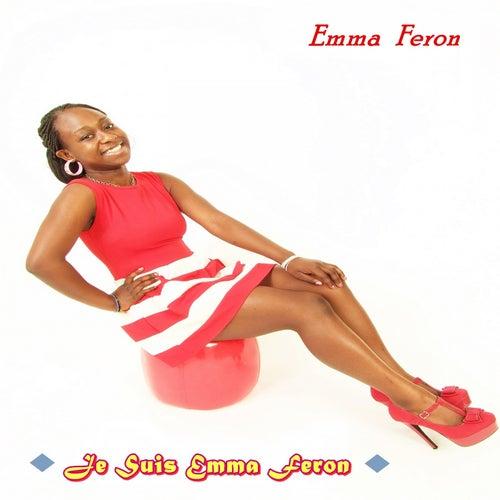 Je suis Emma Feron by Emma Feron