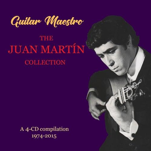Guitar Maestro - the Juan Martín Collection de Juan Martín