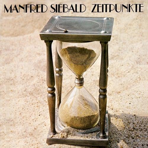 Zeitpunkte by Manfred Siebald