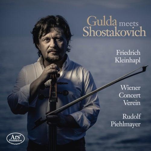 Gulda Meets Shostakovich by Friedrich Kleinhapl