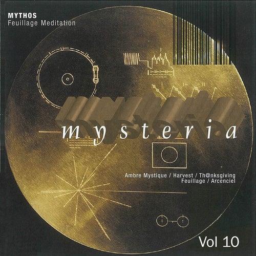 Mysteria, Vol. 10 by Mythos