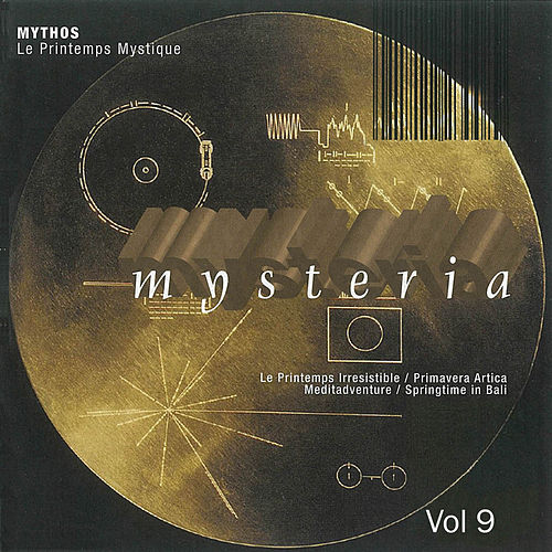 Mysteria, Vol. 9 by Mythos