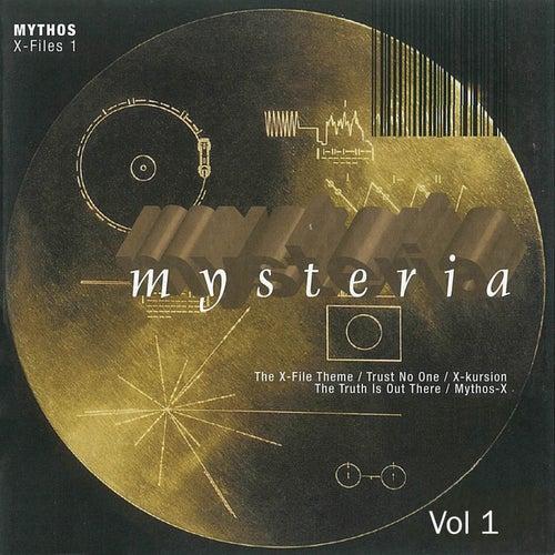 Mysteria, Vol. 1 by Mythos