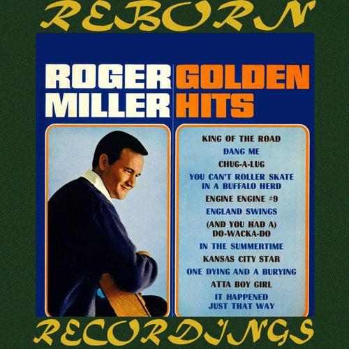 Golden Hits [Smash] (HD Remastered) von Roger Miller
