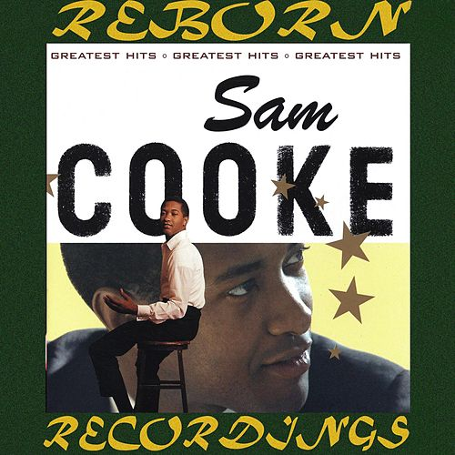 Greatest Hits (HD Remastered) de Sam Cooke