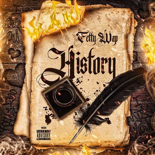 History de Fetty Wap